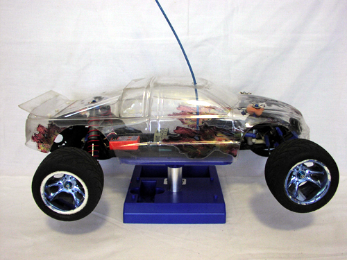 In the Pits - WickedDragon R/C